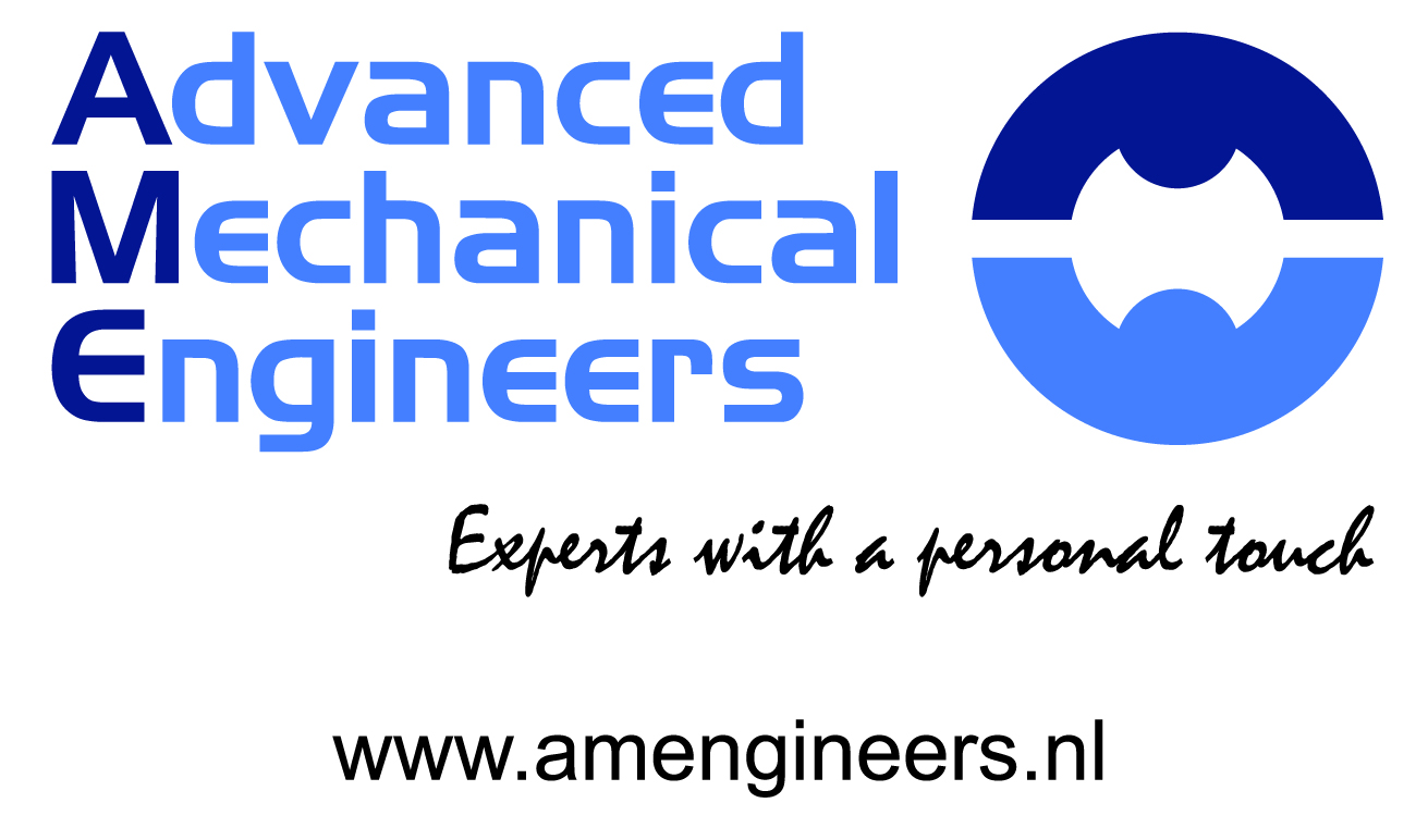 Logo Advanced Mechanical Engineers
